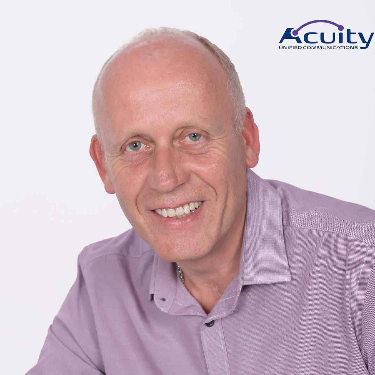 Acuity John Dowbiggin - small